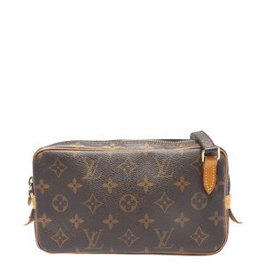 Louis Vuitton Marly Bandouliere Bag (143682)